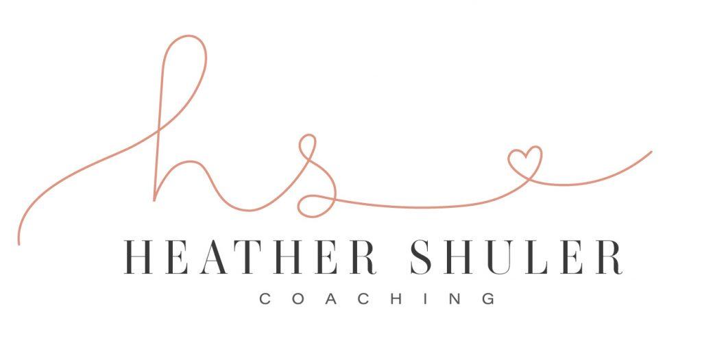 Heather Shuler Coaching Logo